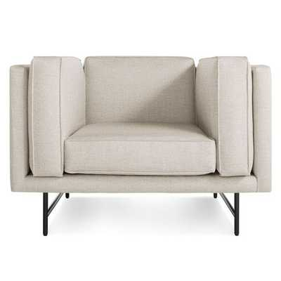 Bank Lounge Chair - BluDot