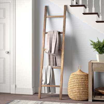 6.7 ft Blanket Ladder - AllModern