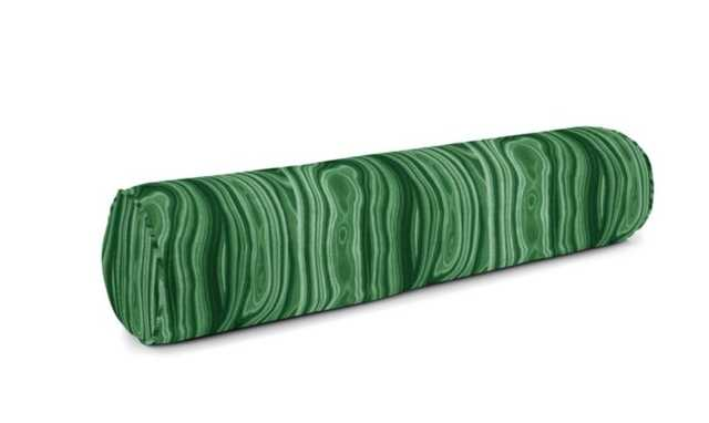 """Bolster Pillow- Queen 36"""" - Loom Decor"""