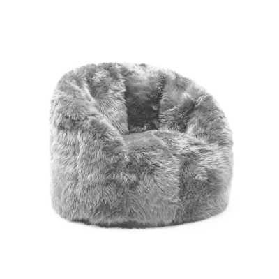 Big Joe Milano Standard Bean Bag Chair & Lounger - Wayfair