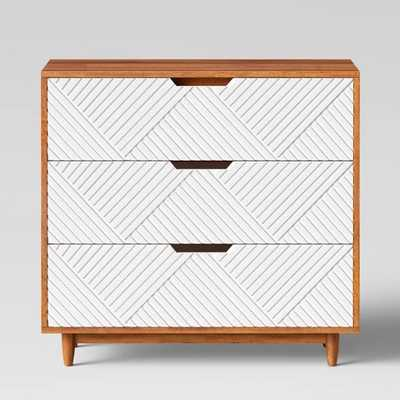 Touraco Dresser White Brown - Opalhouse - Target