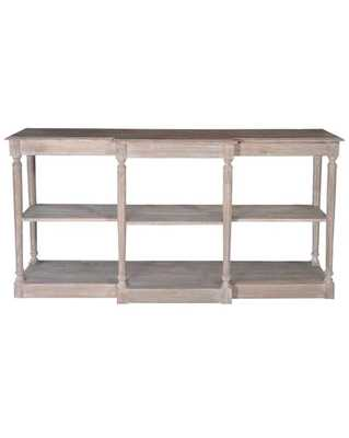 MCCOY CONSOLE TABLE - McGee & Co.