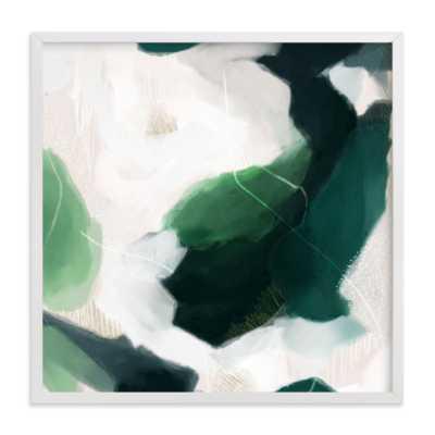 oja, framed art print - Minted