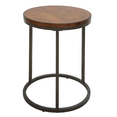 Haddon Heights End Table - Wayfair