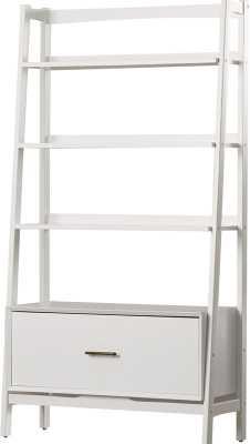 Easmor Etagere Bookcase - Wayfair