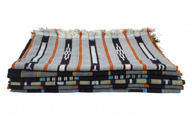 African Tribal Textile - Jayson Home