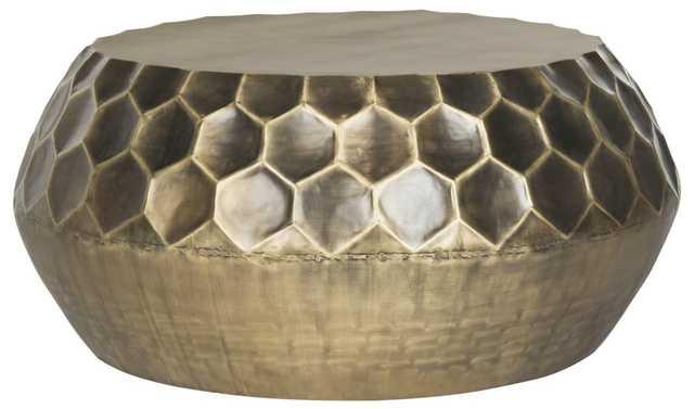 Alvaro Coffee Table - Roam Common