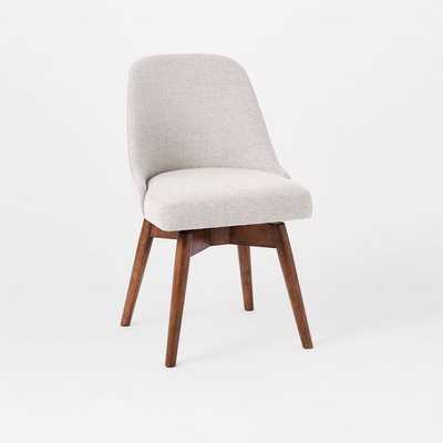 Mid-Century Swivel Office Chair - West Elm