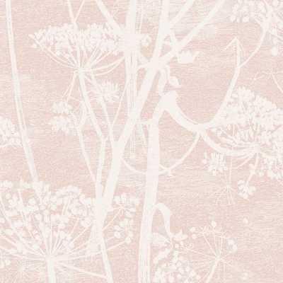 Cow Parsley - Plaster Pink - Kravet