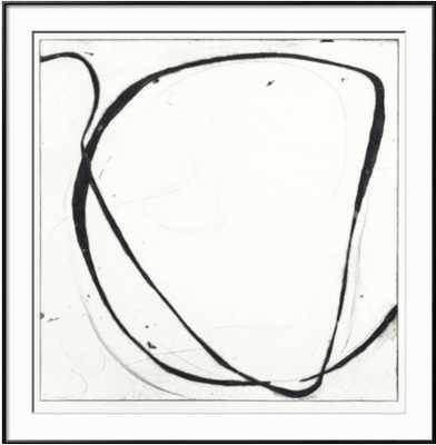 "Big Swirl 1 Premium Giclee print 40"" 2.5"" matte - art.com"