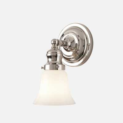 """Emory Sconce 2.25"""" - Schoolhouse Electric"""