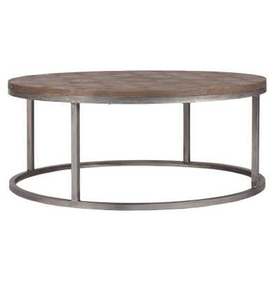 Colby Coffee Table - Perigold