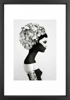 "Marianna Framed Art Print -15""x21"" - Society6"