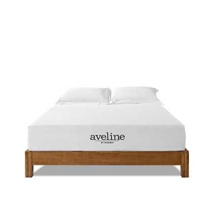 "AVELINE 10"" KING MATTRESS - Modway Furniture"