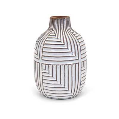 Ella Medium Vase - Mercer Collection