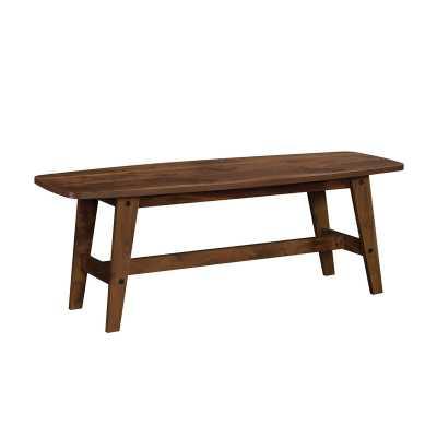 Posner Trestle Coffee Table - Wayfair