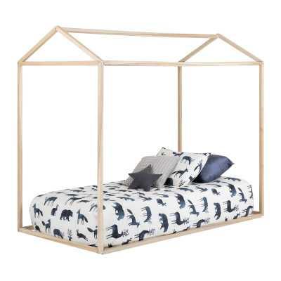 Sweedi House Bed - Wayfair