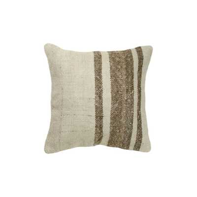 Vintage Pillow No. 25 - bunglo
