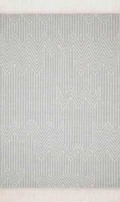 Net-02 Mh Lt Grey / Ivory - Loma Threads