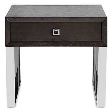 Bronx End Table - Z Gallerie
