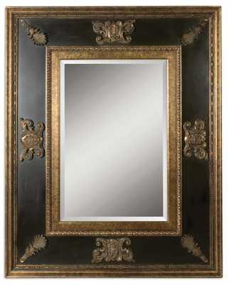 Cadence Mirror - Hudsonhill Foundry