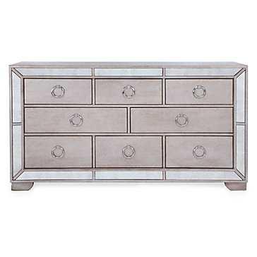 Ava 8 Drawer Dresser - Z Gallerie