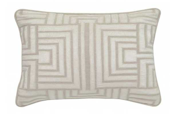 Soma Lumbar Pillow - High Fashion Home
