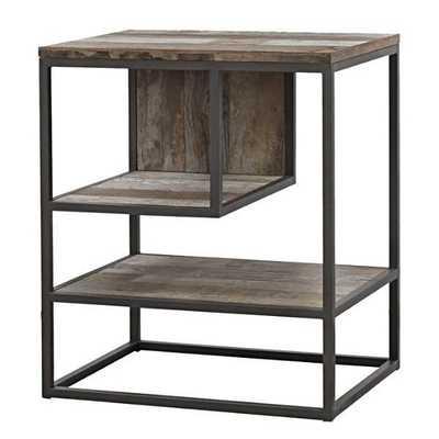 Sawyer Side Table - Apt2B