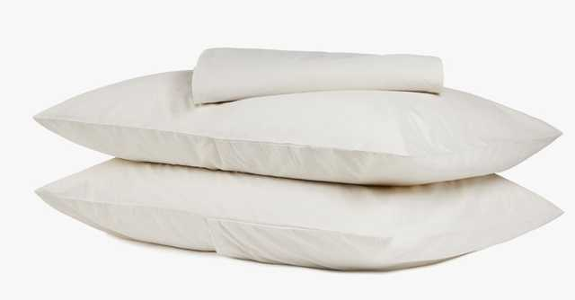Brushed Cotton Sheet Set - Parachute
