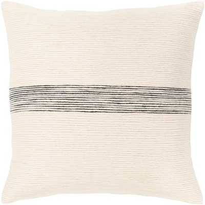 Carine : CIE-002 - 20 x 20 with Polyester - Neva Home