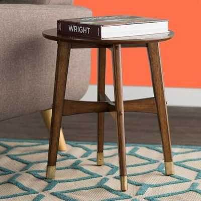 Langley Street Ranchero End Table - Wayfair