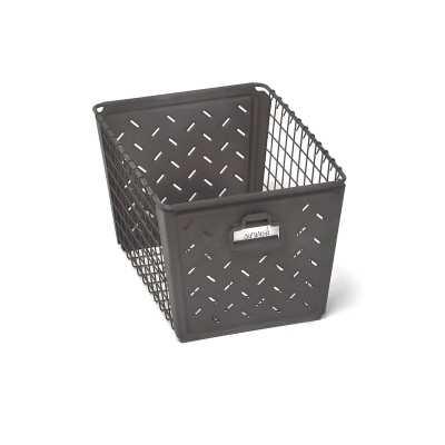 Metal Basket - Wayfair