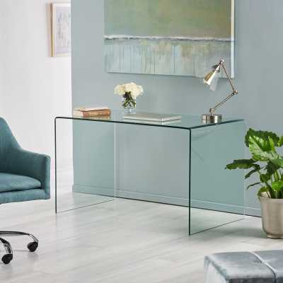 Bauer Writing Desk - Wayfair
