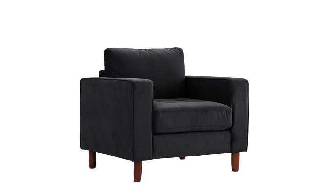 Kevin Lounge Chair - Wayfair
