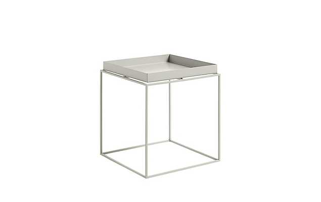 tray side table - Design Within Reach