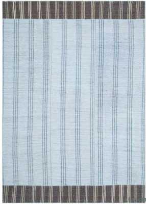 Kilim Patchwork Rug 5'4'' x 7'7'' (64 in. x 91 in.) - Kilim