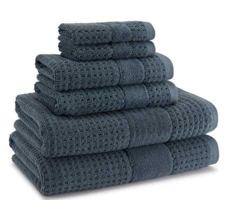 Hammam Turkish Bath Towel - Kassatex