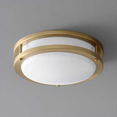 Oracle 1-Light LED Flush Mount - Wayfair