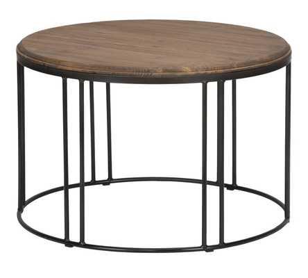 ANJA COFFEE TABLE - Birch Lane