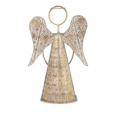 Christmas Natalia Large Angel - Mercer Collection
