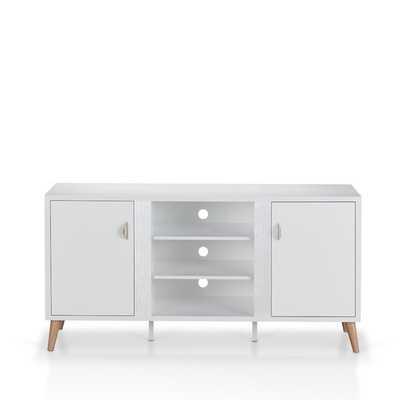 Thaddeus Contemporary Buffet Table - AllModern