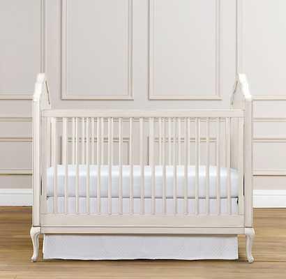 ADELE PANEL CRIB - RH Baby & Child