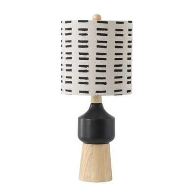 MELBOURNE TABLE LAMP - Shades of Light