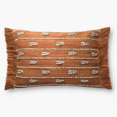 Ellen DeGeneres Lumbar Pillow Cover with Insert - AllModern
