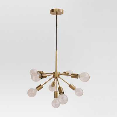 Menlo Asterisk Ceiling Light - Project 62™ - Target