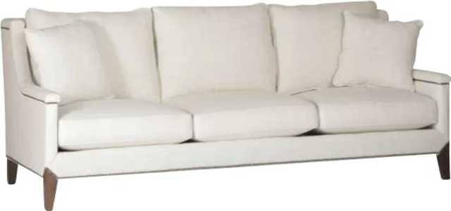 LIAM CAPPED ARM SOFA - Perigold
