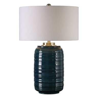 Delane Table Lamp - Hudsonhill Foundry