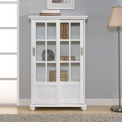 Lanz Standard Bookcase - Wayfair