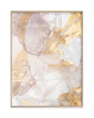 soft shimmer no. 2 - 18''x24'' - Minted
