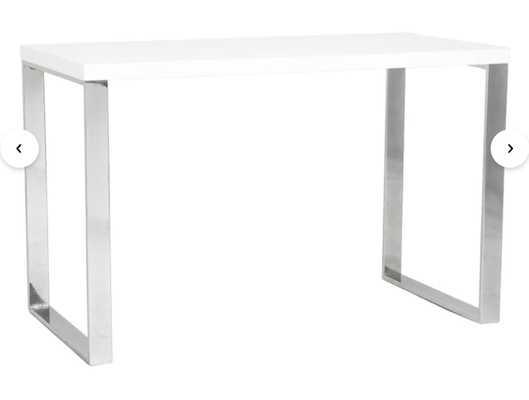 Acevedo Writing Desk - Wayfair